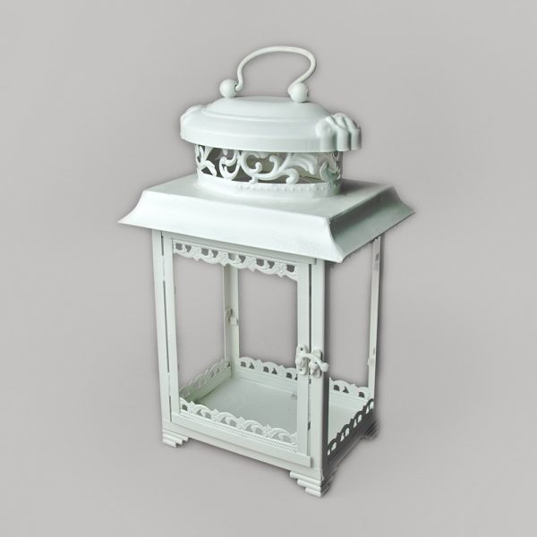 Country Lantern
