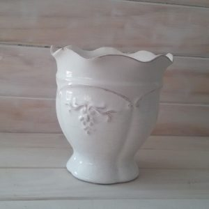 Small French Pot