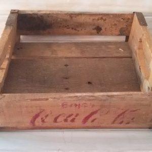 Coke Crates