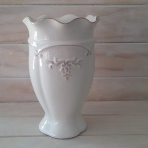 Tall French Pot