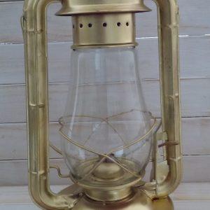 Gold Oil Lantern