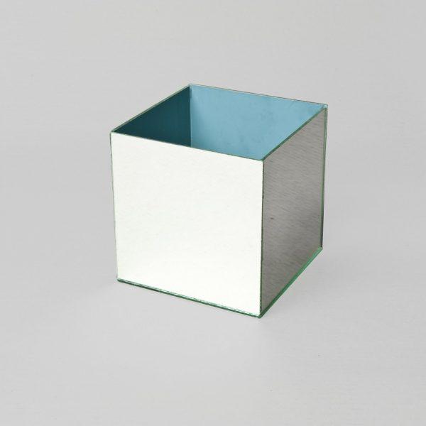 Mirror Box 10 X 10 X 10 cm