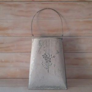Pew End Vase