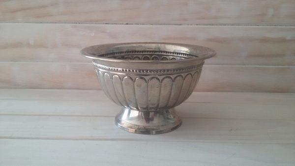 SS Silver bowl Medium