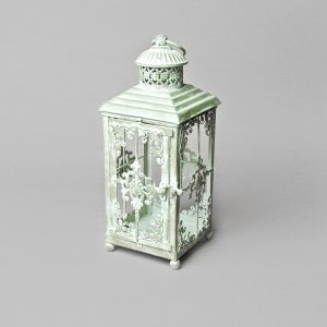 Shakespear lantern
